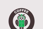 Создам стильный логотип 8 - kwork.ru