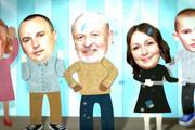 3D видеопоздравление с Днём рождения 7 - kwork.ru