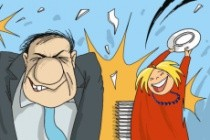 Одна иллюстрация к вашей рекламной или презентационной статье 117 - kwork.ru