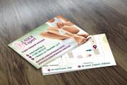 Разработаю дизайн визитки 26 - kwork.ru