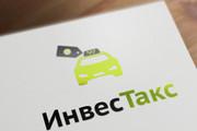 Разработаю дизайн логотипа 208 - kwork.ru