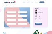 Качественный дизайн интернет-магазина 28 - kwork.ru