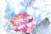 Нарисую рисунок или эскиз в ручной технике красиво и быстро 51 - kwork.ru