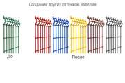 Удаление фона, дефектов, объектов 112 - kwork.ru
