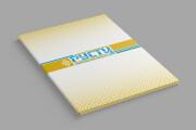 Лого бук - 1-я часть Брендбука 540 - kwork.ru