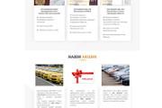 Сделаю продающий Лендинг для Вашего бизнеса 158 - kwork.ru