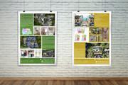 Разработаю дизайна постера, плаката, афиши 49 - kwork.ru