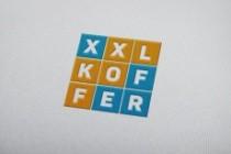 Разработка современного уникального логотипа 56 - kwork.ru