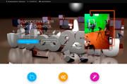 Доработка сайтов HTML, CSS, jquery, PHP 5 - kwork.ru