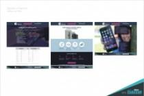 8 разделов лендинга - готовый сайт на Tilda. Быстрый запуск от 1 дня 42 - kwork.ru