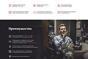 Лендинг на Tilda 20 - kwork.ru