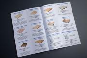 Разработаю буклет или брошюру 19 - kwork.ru