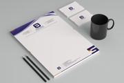 Создам фирменный стиль бланка 160 - kwork.ru