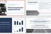Презентация на любую тему 11 - kwork.ru