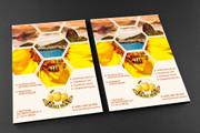 Создам качественный дизайн привлекающей листовки, флаера 81 - kwork.ru