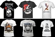 Дизайн футболки - оригинально, современно, остроумно 6 - kwork.ru