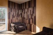 500 идей использования деревянных реек, баффели в интерьере 14 - kwork.ru