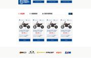 Дизайн страницы сайта 36 - kwork.ru