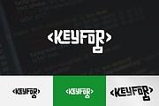 Создам логотип в нескольких вариантах 156 - kwork.ru
