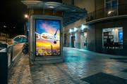 Профессиональный дизайн вашего билборда, штендера 25 - kwork.ru