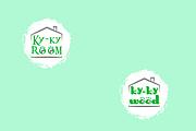 Создам 2 варианта логотипа + исходник 212 - kwork.ru