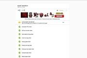 7 баннеров для вашего сайта, адаптированных к рекламе в google 21 - kwork.ru