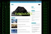 Создам сайт на WordPress 31 - kwork.ru