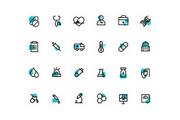 Векторная отрисовка растровых логотипов, иконок 143 - kwork.ru