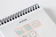 Разработка иконок 201 - kwork.ru
