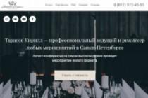 Продающий landing page под ключ с продвижением 17 - kwork.ru
