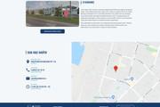 Уникальный дизайн сайта для вас. Интернет магазины и другие сайты 266 - kwork.ru