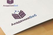 Логотип для вас и вашего бизнеса 99 - kwork.ru