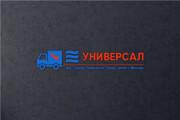 Логотип по вашему эскизу 125 - kwork.ru