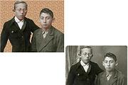 Восстановление старых фото, цветокоррекция, яркость, контрастность 8 - kwork.ru