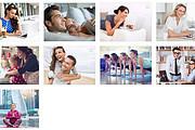 10 картинок на вашу тему для сайта или соц. сетей 33 - kwork.ru