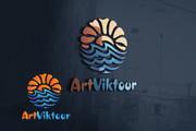 Логотип для вас и вашего бизнеса 137 - kwork.ru