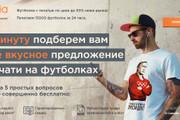 Делаю копии landing page 106 - kwork.ru