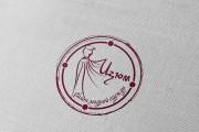 Сделаю логотип в круглой форме 184 - kwork.ru