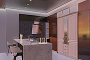 Дизайн-проект кухни. 3 варианта 54 - kwork.ru