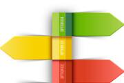 Набор инфографики. 13 тематик, 800 шаблонов, 2 пакета иконок 109 - kwork.ru