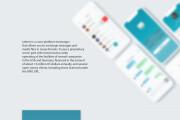 Дизайн сайта для верстки в PSD и XD 7 - kwork.ru