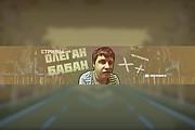 Оформление, шапка ютуб канала 34 - kwork.ru