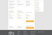 Уникальный дизайн сайта для вас. Интернет магазины и другие сайты 227 - kwork.ru