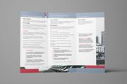 Дизайн брошюры, буклета 97 - kwork.ru
