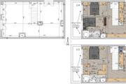 Интересные планировки квартир 118 - kwork.ru
