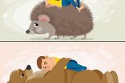 Иллюстрации, рисунки, комиксы 77 - kwork.ru