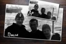 Реставрация старых фотографий 71 - kwork.ru
