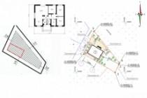 Схема планировочной организации земельного участка - спозу 75 - kwork.ru