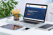 Дизайн сайтов в Figma. Веб-дизайн 62 - kwork.ru