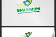 Качественный логотип 211 - kwork.ru